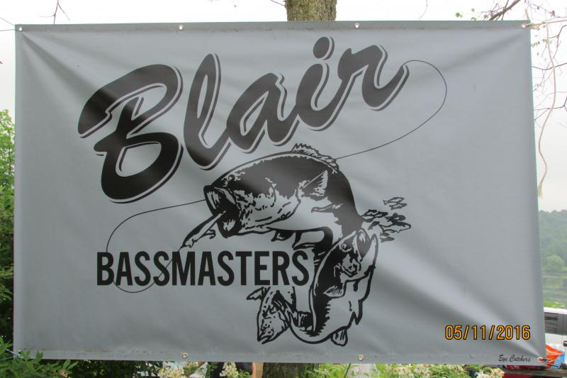 Blair Bassmasters Fishing Club